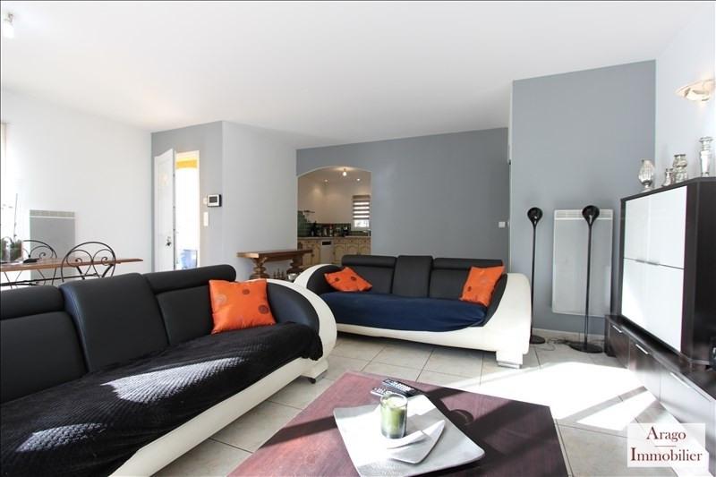 Vente maison / villa Pia 231800€ - Photo 3