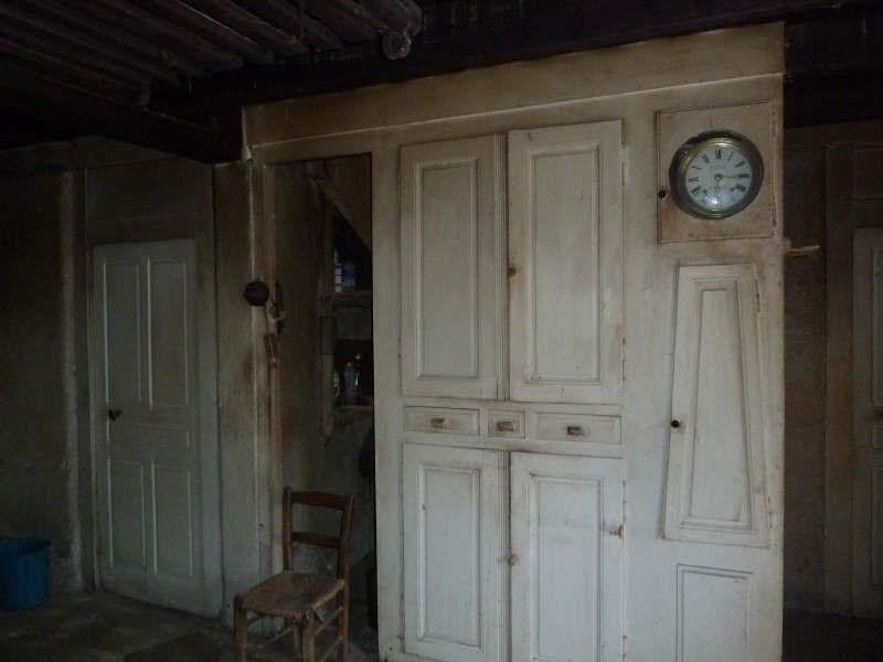 Vente maison / villa La rochette 85000€ - Photo 4