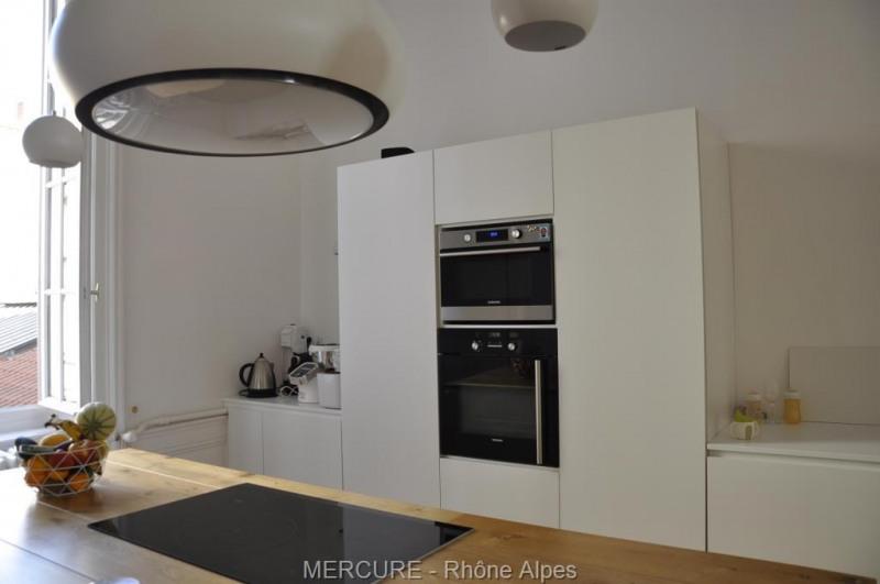 Deluxe sale apartment Lyon 2ème 1195000€ - Picture 7