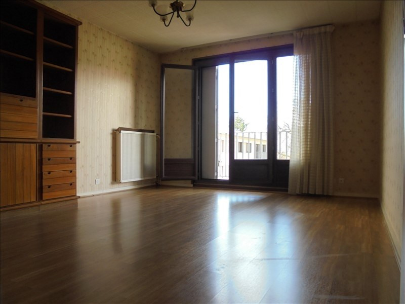 Sale apartment Cluses 127 600€ - Picture 3