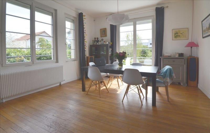 Rental house / villa Croissy sur seine 3780€ CC - Picture 3