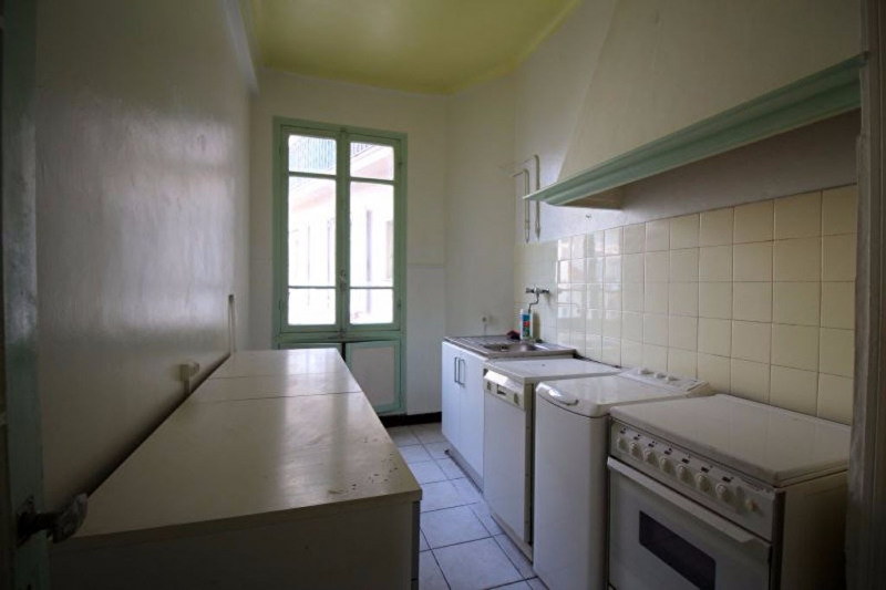 Vente appartement Nice 212 000€ - Photo 5