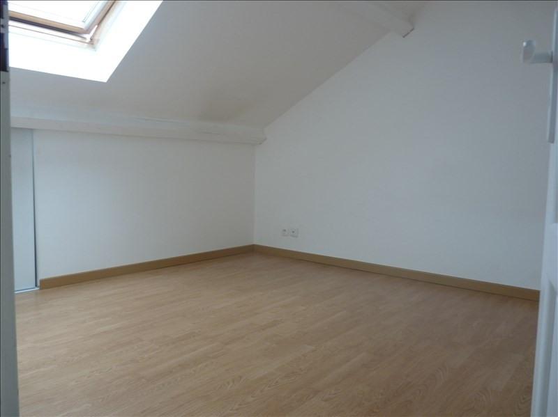 Rental apartment Nanteuil les meaux 875€ CC - Picture 3