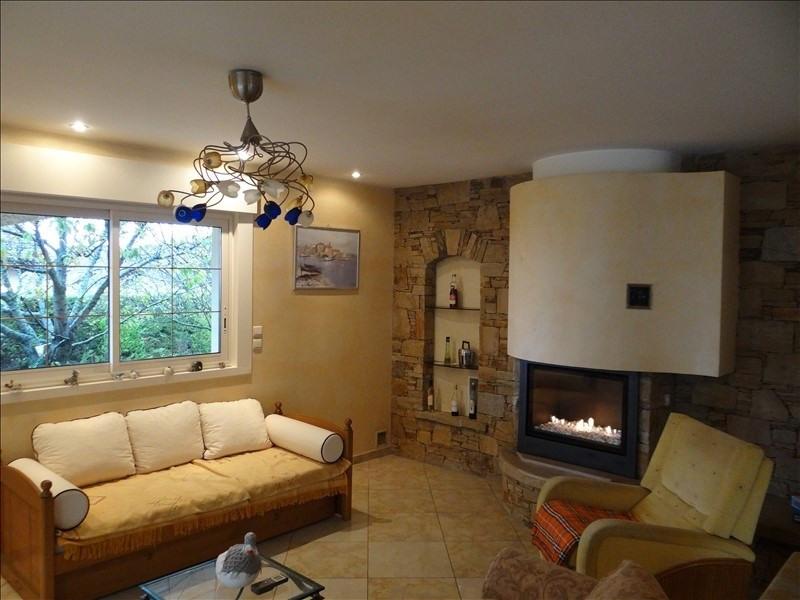 Deluxe sale house / villa St cergues 765000€ - Picture 1