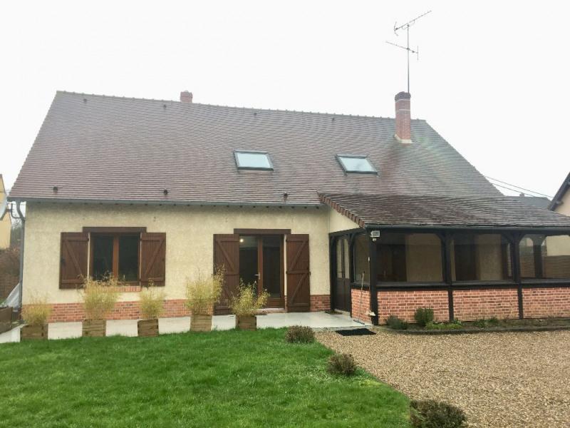 Venta  casa Goincourt 292000€ - Fotografía 1