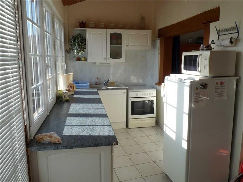 Vendita casa Asnelles 340000€ - Fotografia 9