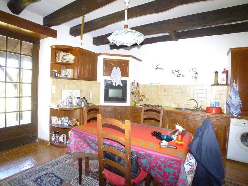 Vente maison / villa Sarrazac 135000€ - Photo 5
