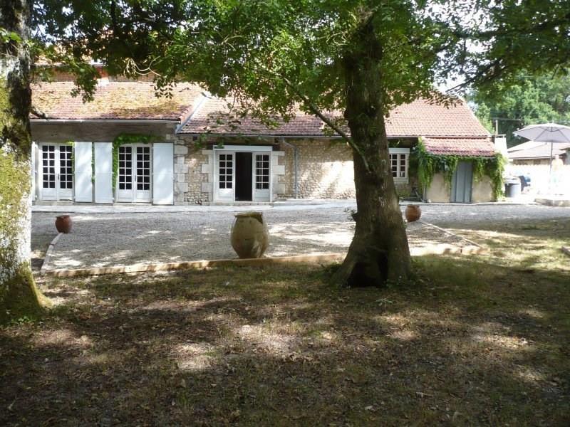 Vente maison / villa Ste colombe 315000€ - Photo 12