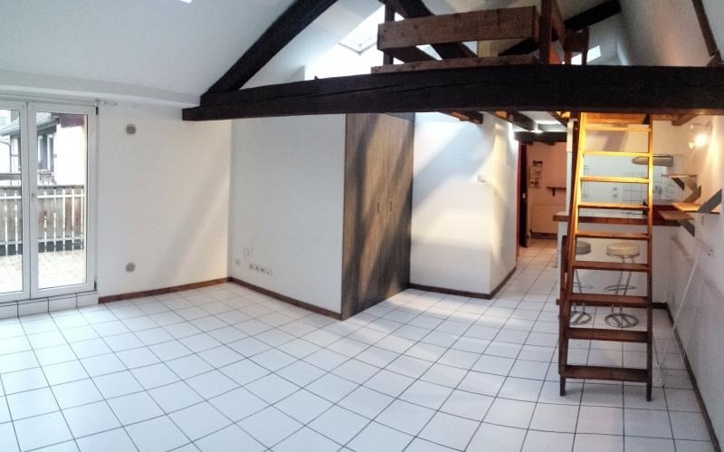 Location appartement Schiltigheim 528€ CC - Photo 1