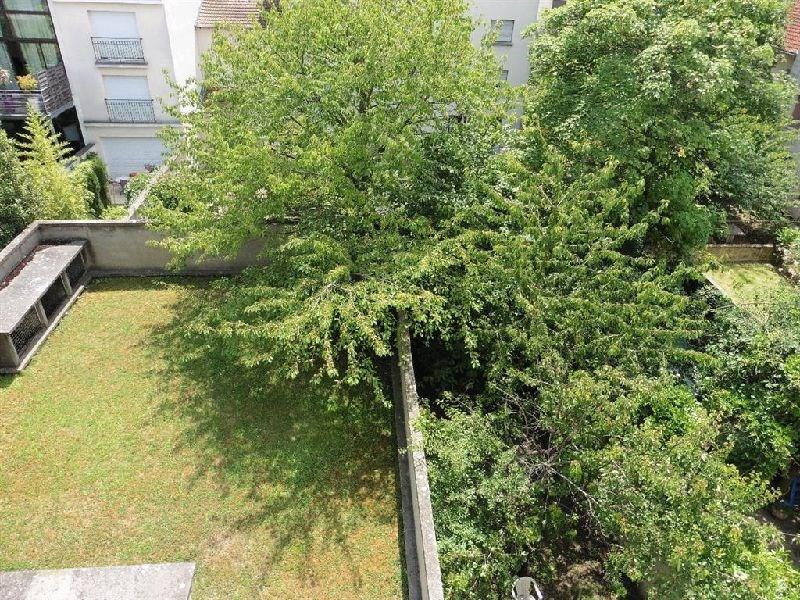 Vente appartement Vincennes 236000€ - Photo 2