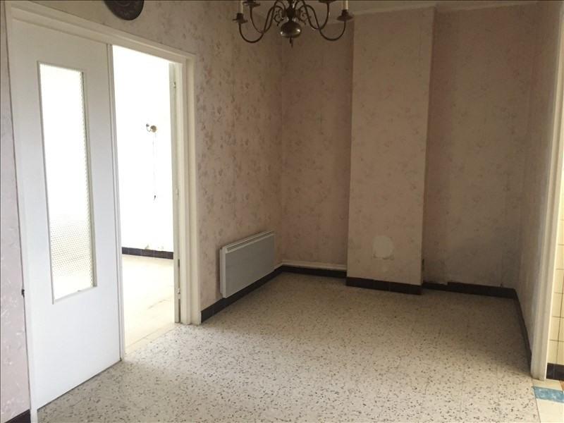 Vente maison / villa Monchecourt 64000€ - Photo 2