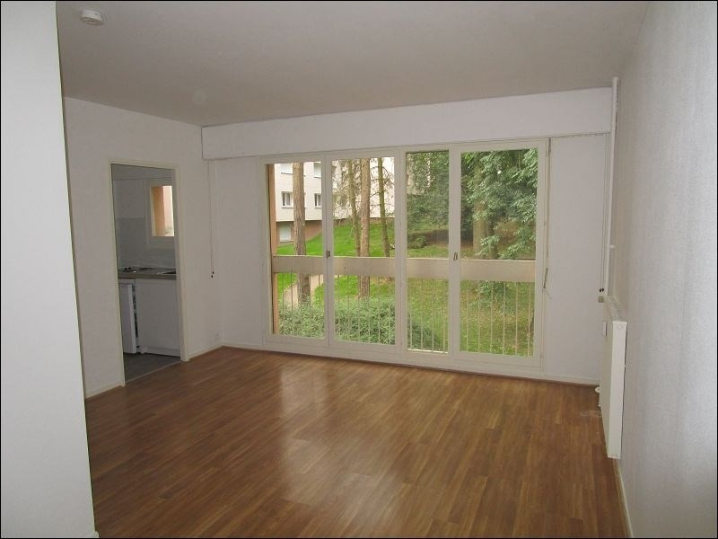 Sale apartment Evry 74000€ - Picture 1