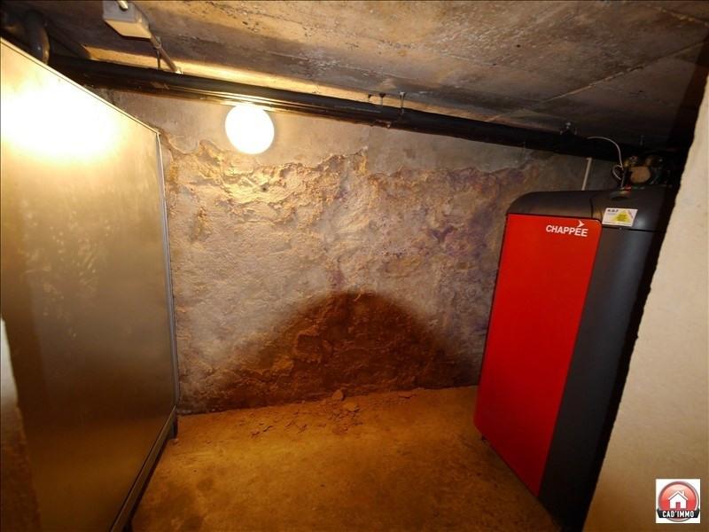 Vente maison / villa Bergerac 154000€ - Photo 10
