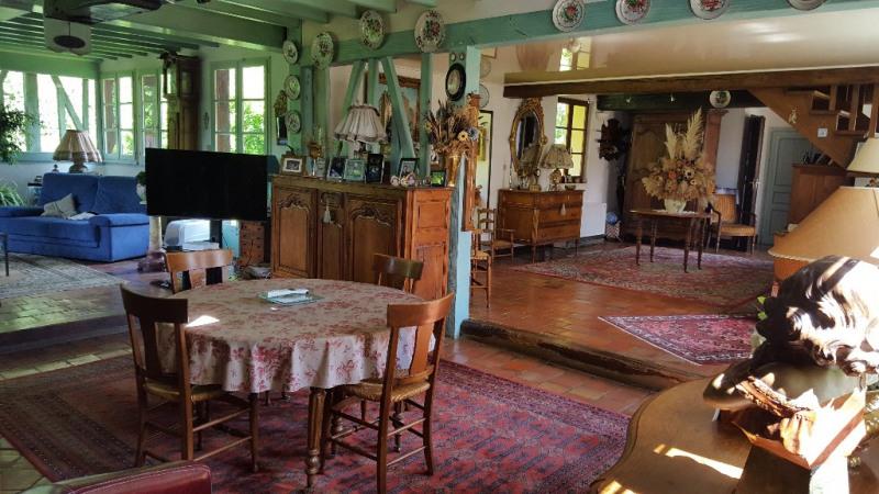 Venta  casa Beauvais 438000€ - Fotografía 6