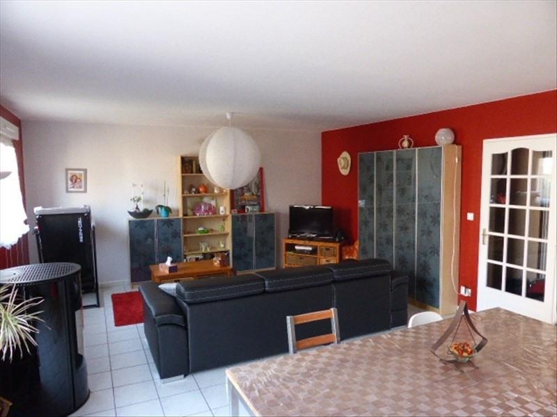 Vente maison / villa Bethune 162000€ - Photo 3