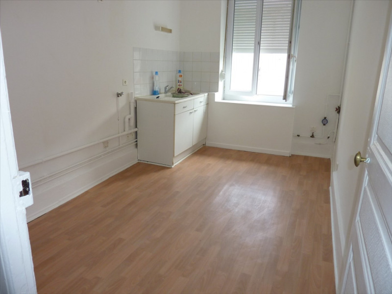 Rental apartment Toul 425€cc - Picture 2
