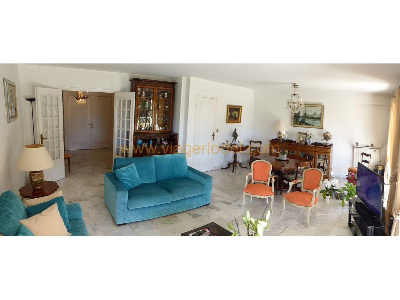 Viager appartement Cannes 105 000€ - Photo 3
