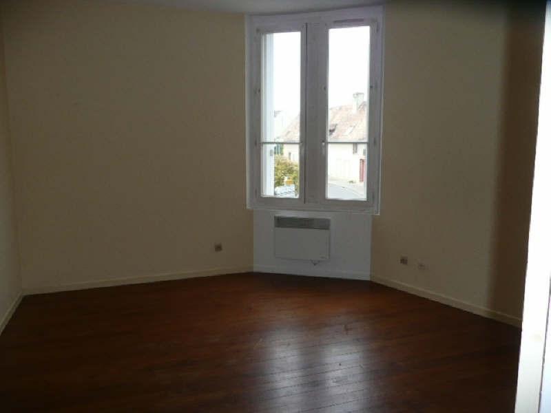 Location appartement Argent sur sauldre 368€ CC - Photo 1