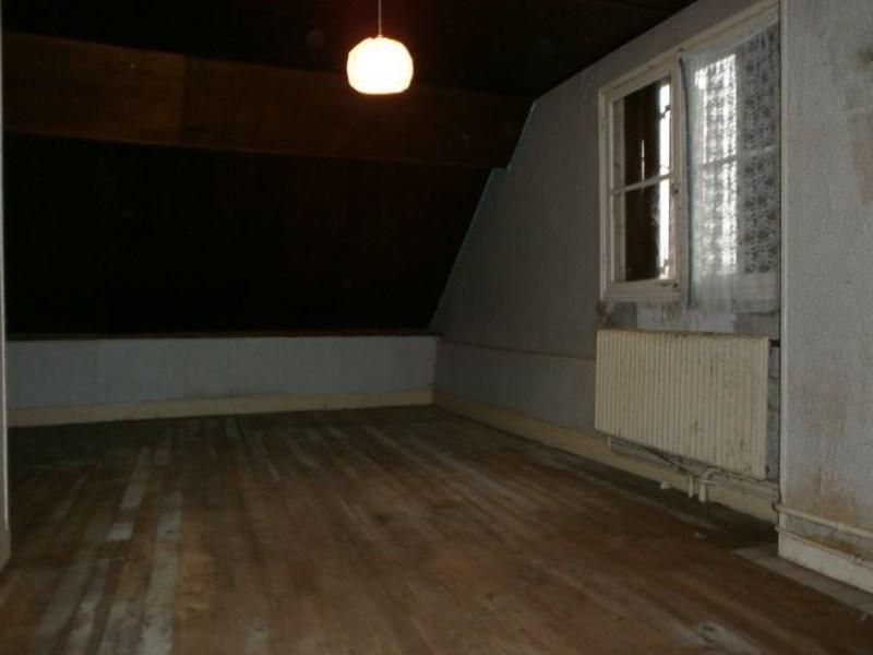 Sale house / villa Villers cotterets 77000€ - Picture 5
