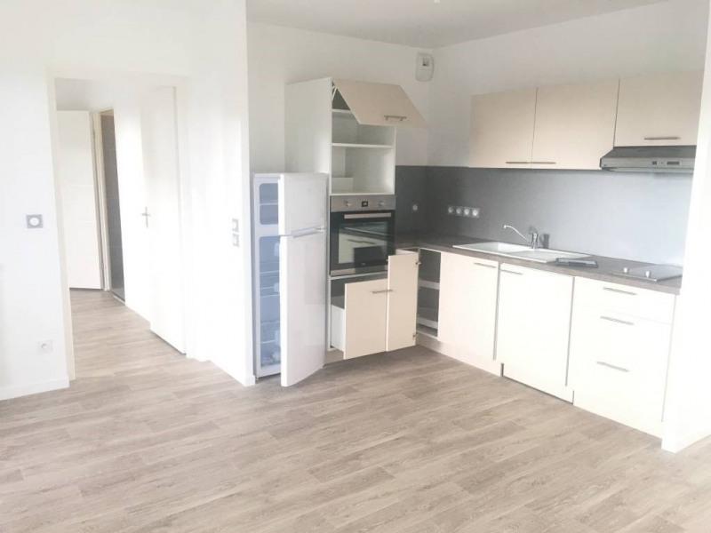 Rental apartment Bruges 705€ CC - Picture 1
