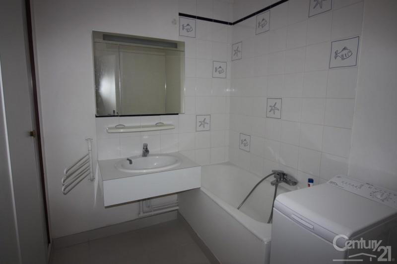 Vente appartement Deauville 449000€ - Photo 16