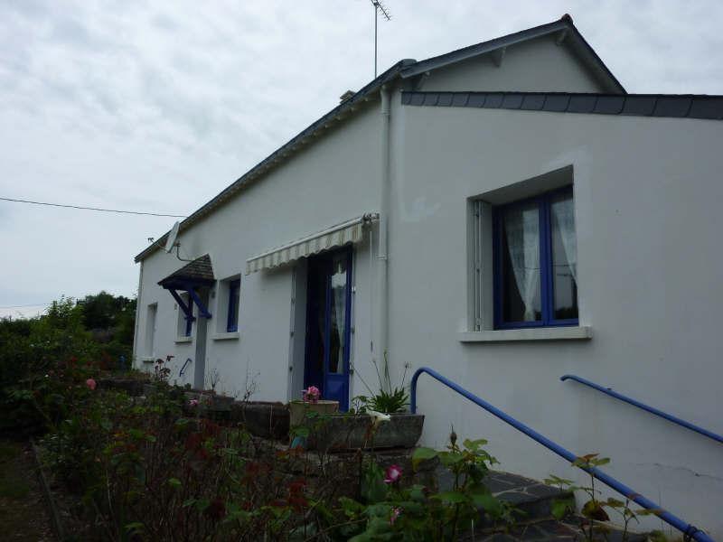 Sale house / villa Sarzeau 210000€ - Picture 8