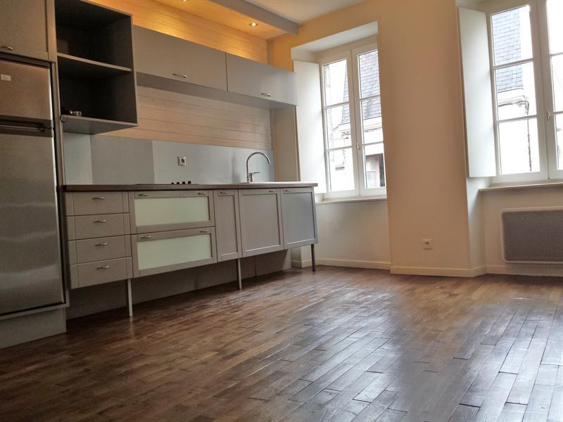 Sale apartment Quimper 110900€ - Picture 5