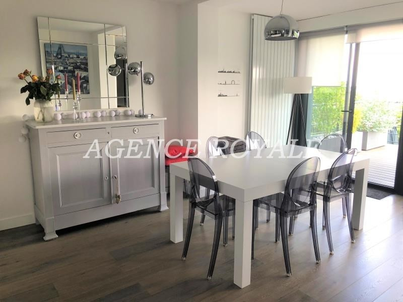 Deluxe sale house / villa Mareil marly 1155000€ - Picture 5