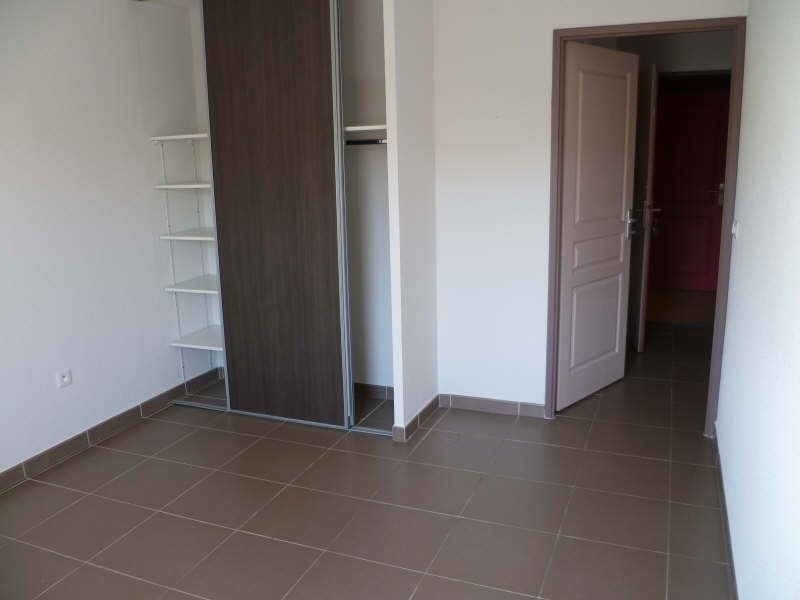 Rental apartment Sete 530€ CC - Picture 4
