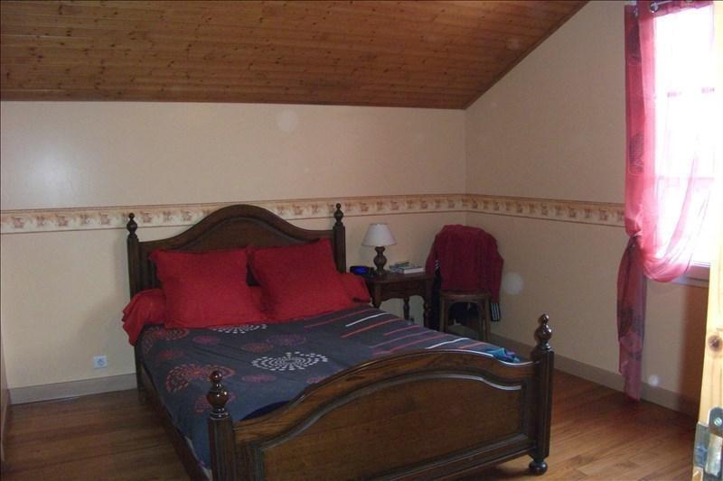Sale house / villa Confort meilars 182350€ - Picture 5