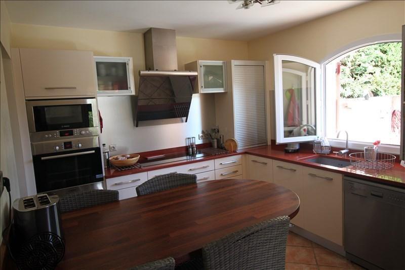 Vente de prestige maison / villa Puyricard 795000€ - Photo 6