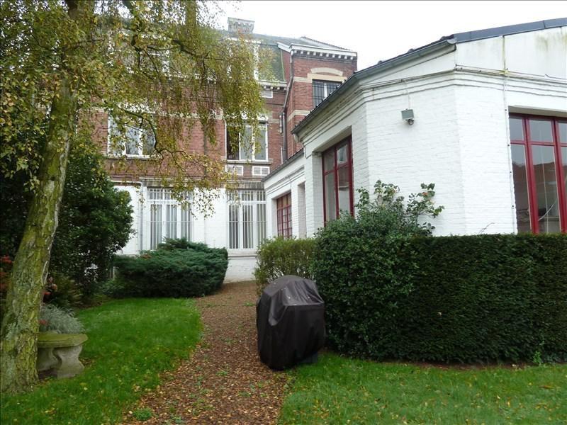 Vente maison / villa Bethune 363000€ - Photo 1