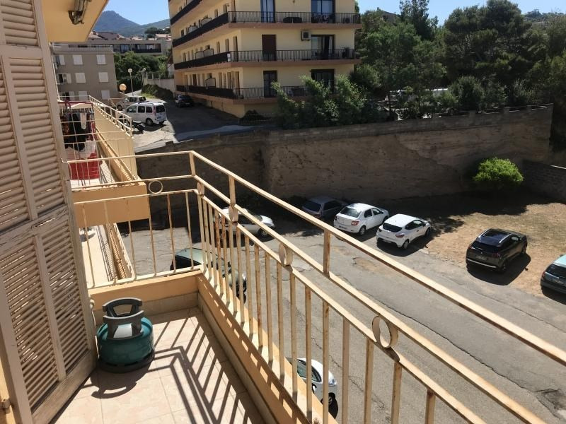 Sale apartment Propriano 145 000€ - Picture 6