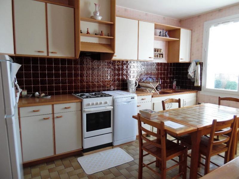 Sale house / villa Brest 211900€ - Picture 5