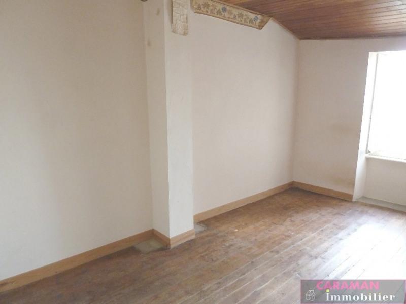 Vente maison / villa Saint felix lauragais 65000€ - Photo 6