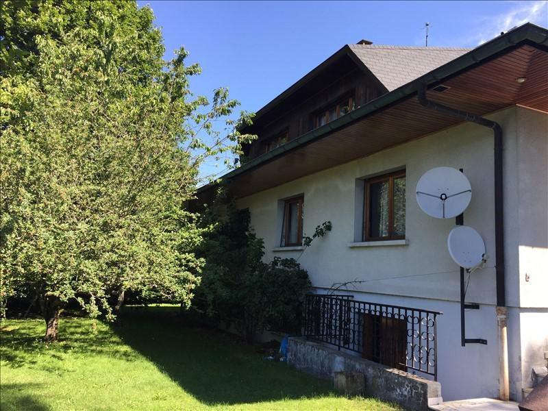 Vente maison / villa Boege 450000€ - Photo 3