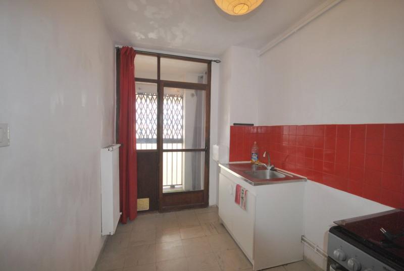 Verhuren  appartement Antibes 878€ CC - Foto 7