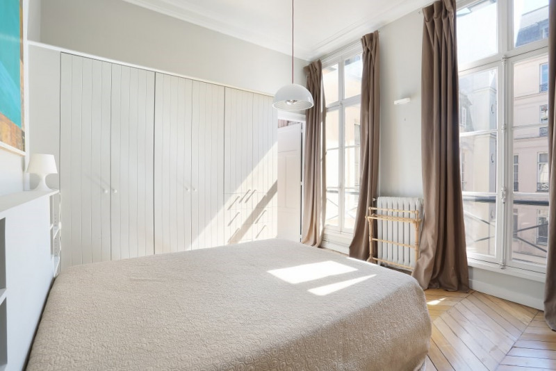 Vente de prestige appartement Paris 6ème 2 600 000€ - Photo 7