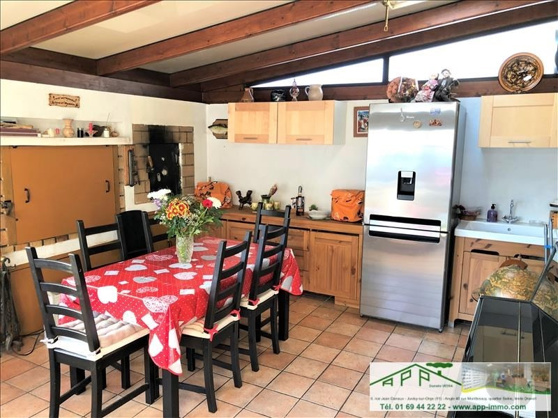 Sale house / villa Morangis 329900€ - Picture 3
