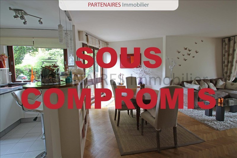 Vente appartement Le chesnay 350 000€ - Photo 1