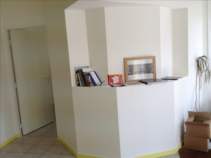 Rental empty room/storage Toulouse 965€ HT/HC - Picture 4