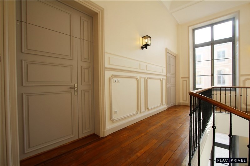 Deluxe sale apartment Nancy 1 010 000€ - Picture 8
