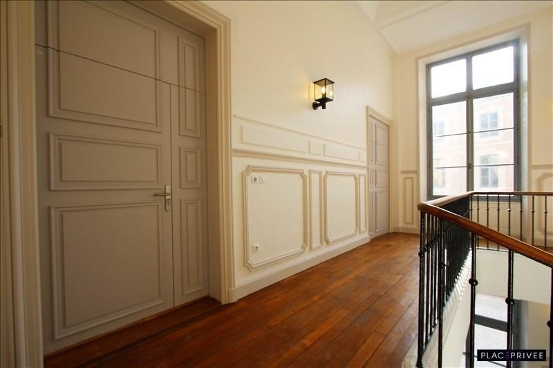 Venta de prestigio  apartamento Nancy 545000€ - Fotografía 4