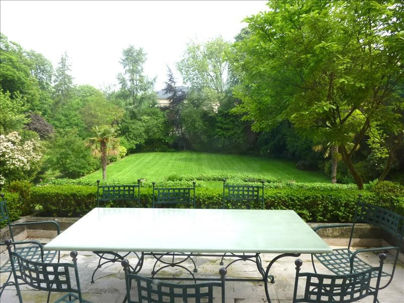 Vente de prestige appartement Versailles 4 900 000€ - Photo 5