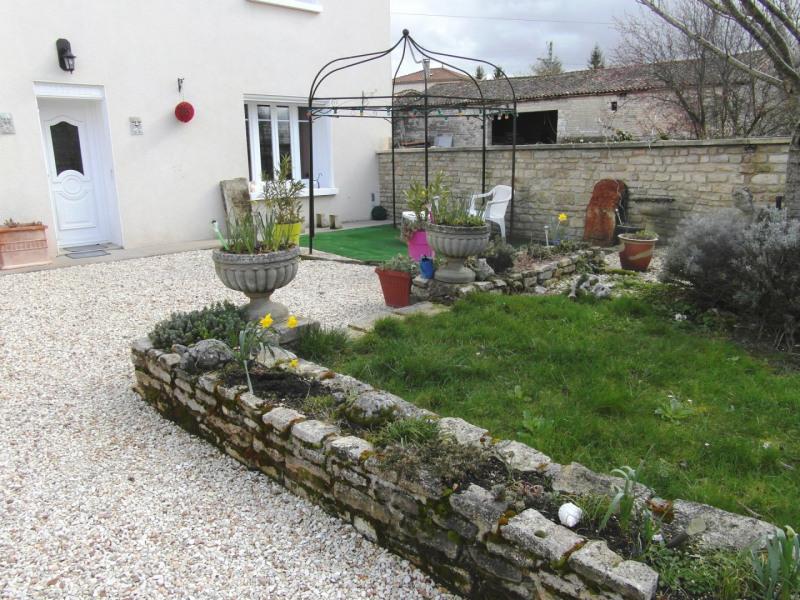 Sale house / villa Villefagnan 197950€ - Picture 15