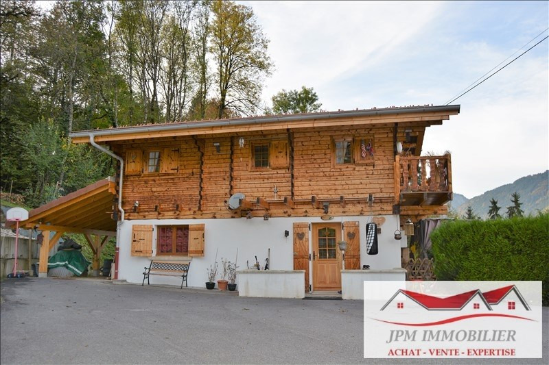 Venta  casa La riviere enverse 419000€ - Fotografía 1