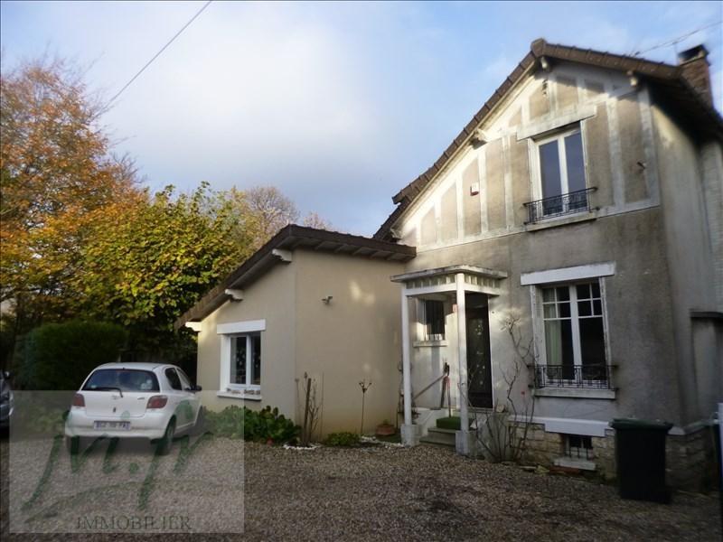 Vente maison / villa Montmorency 450000€ - Photo 10