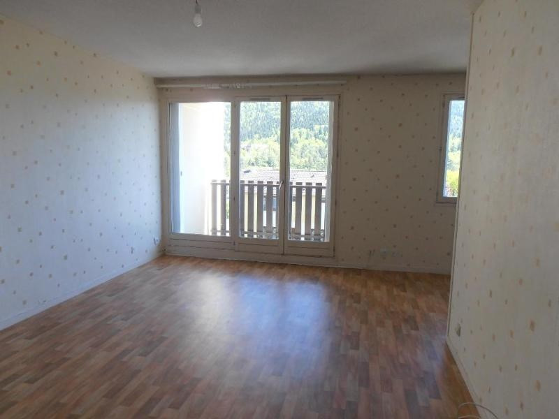 Location appartement Bellignat 629€ CC - Photo 1