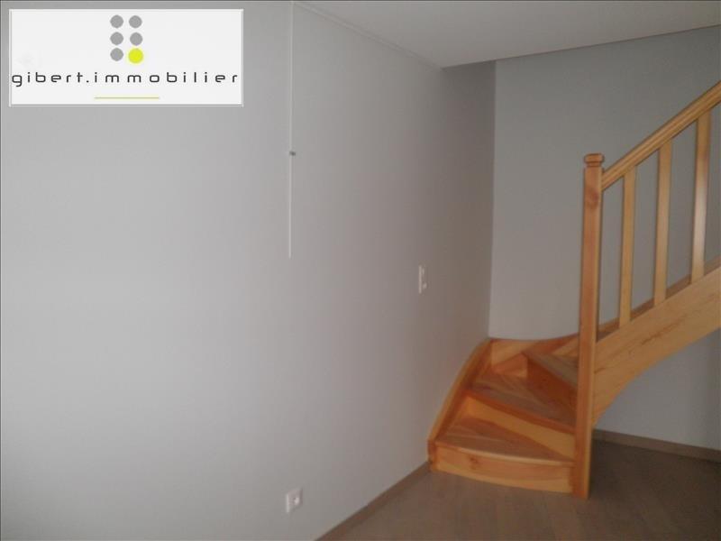 Location maison / villa Le puy en velay 551,79€ +CH - Photo 5