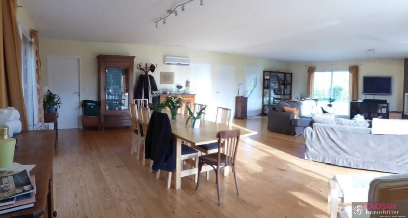 Vente maison / villa Revel proche 420000€ - Photo 5